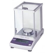 Лабораторные весы CAS CAUW-120D фото