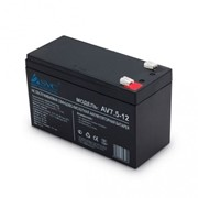 AV 12V 7,5A SVC необслуживаемая АКБ (12 V 7,5 Ah), аккумулятор фото