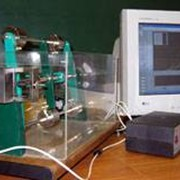Комплексы лабораторные автоматизированные для изучения динамических реакций ТМЛ-06 М фото