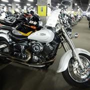 Мотоцикл чоппер No. B5622 Yamaha DRAGSTAR 400 CLASSIC фото