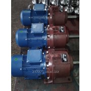 Мотор-Редуктор 3МП-31,5,3МП-40,3МП-50,1МЦ2С,Ц2У,Ц3У,МЧ,КЦ,МР фото