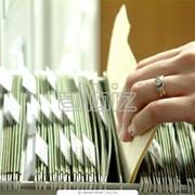 Услуги частного бухгалтера фото