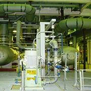 Трубопроводы горячей воды и пара ремонт, реконструкция, монтаж,изготовление фото