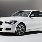 Автомобили легковые, BMW 114i (3 двери) фото