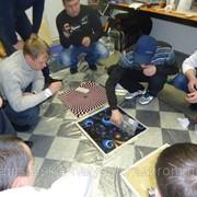 Обучение системе наливной пол, Консультации по образованию и обучению фото