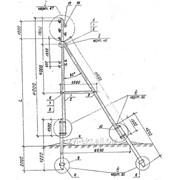 Опора АП3ДБ-5 серия 3.407.5-141 фото