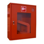 Шкаф пожарный ШП-01 фото