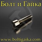 Винты ГОСТ 11738-84 DIN  фото