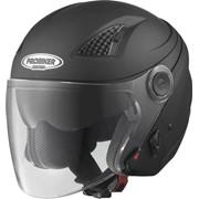Шлем мотоциклиста Probiker demi-jet flush фото