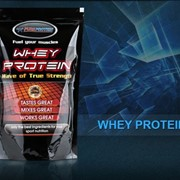 Сывороточный протеин (Whey) фото