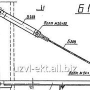 Траверса Б-19 3.407-107, 5384тм фото