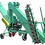Зернометатель Самопередвижной Р6 МЗС 100 фото