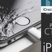 Проф. замена ремонт переклейка стекла iPhone 5/5c/5s/6/6+/6s/6s+/7 фото