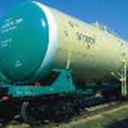 Вагоны грузовые железнодорожные цистерны фото