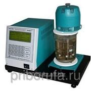 Аппарат автоматический для определения температуры размягчения нефтебитумов КИШ-20М4 фото