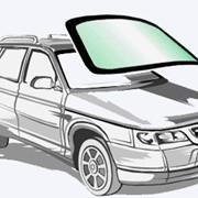 Автостекло для легковых авто отечественного производства фото