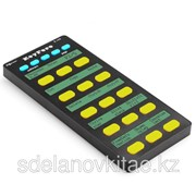 Программируемая USB клавиатура PCsensor KeyFere 20 клавиш, OTG, LCD, многоязычная фото