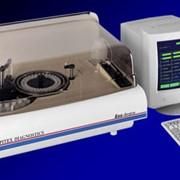Анализатор открытого типа с проточной кюветой EOS-Bravo со встроенным холодильником (ЭОС-Браво) - полностью автоматический фото