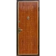 Дверь стальная С4 фото