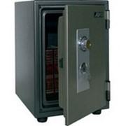 Огнестойкий сейф BSD-320 фото