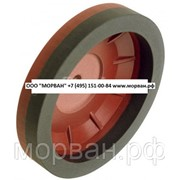 Зерно 270/325 150х12 мм бакелитовый круг для фацета стекла фото