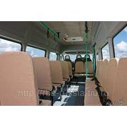 Автобус Peugeot Boxer городской