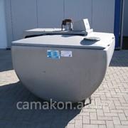 Молочная ванна для охлаждения Serap фото