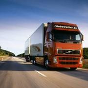 Автомобильная доставка грузов фото
