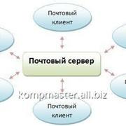Настройка почтового сервера (до 25 пользователей) фото