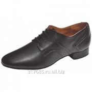 Туфли для стандарта Club Dance MS-2 фото