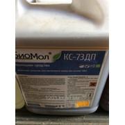 Биомол КМ (арт.157)Высокощелочное пенное средство для очистки коптильного оборудования (для воды повышенной жесткости) фото