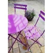 Мебель для кафе MARIE фото