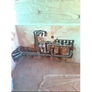 Ремонт водопровода фото
