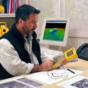 Программа управления инструментами Trimble Survey Controller фото