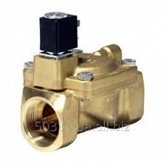 Клапан электромагнитный EV220W 2 дюйма (в комплекте с катушкой и разъемом)