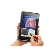 Защищенный планшет Pidion BP-50A фото