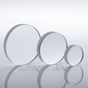 Оптический материал AMTIR-1 фото