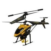 """Вертолет Mioshi Tech и/к """"Спасательная миссия"""" (подъёмник, 3,5 канала, гир., 24 см) фото"""