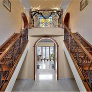 Лестницы классические фото