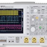 Цифровой осциллограф HMO724, 70 МГц, 4 канала, Hameg фото