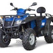 Квадроцикл CFMOTO X5 Basic фото