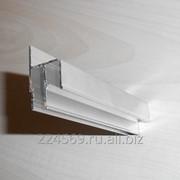 Профиль для резного потолка 0,5см фото