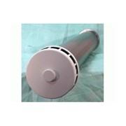 Приточный клапан Статвент КИВ-125 фото