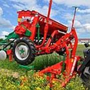 Сеялка зерновая SR 400 AgroMasZ фото
