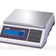Весы общего назначения повыешенной точности ED-15H фото