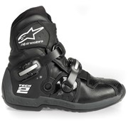 Ботинки Alpinestars Tech 2 boots black фото