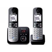 Радиотелефон Panasonic KX-TG6822CAB фото