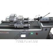 Машина для испытания проволоки на скручивание (напольная) ИХ 5092 фото