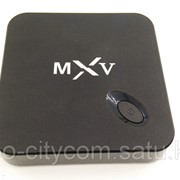 Android TV-box Mini PC MX-V фото