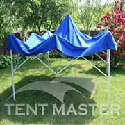 Палатка гармошка, палатка тентовая фото